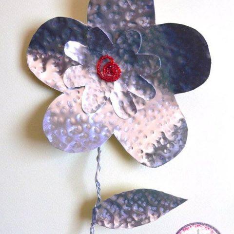 fleure-alouminio