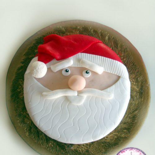 Βασιλόπιτες και τούρτες χριστουγεννιάτικες