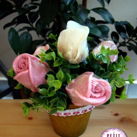 savon-pot-a-fleure-roses